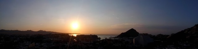 19 de 19: A beautiful Sunset view from your room