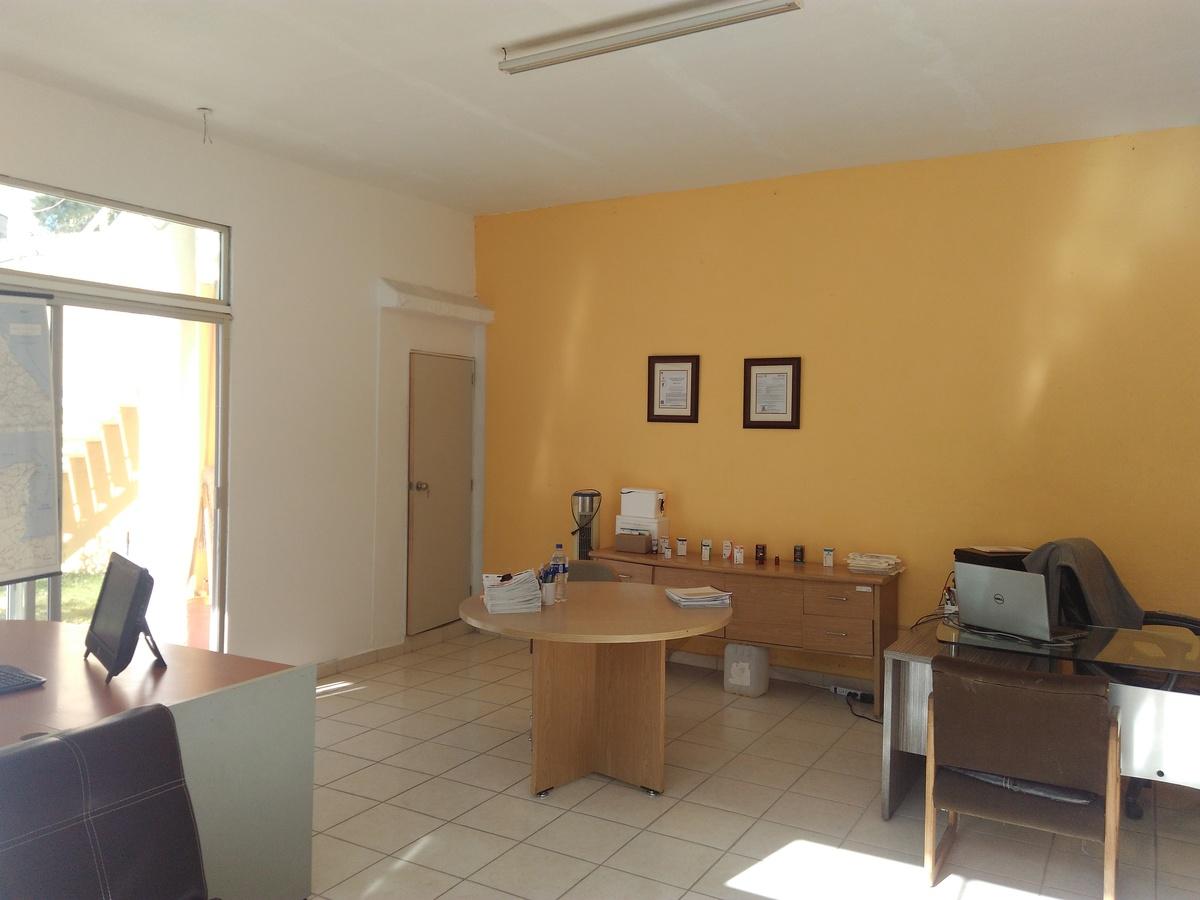 14 de 19: Oficinas cómodas y espaciosas