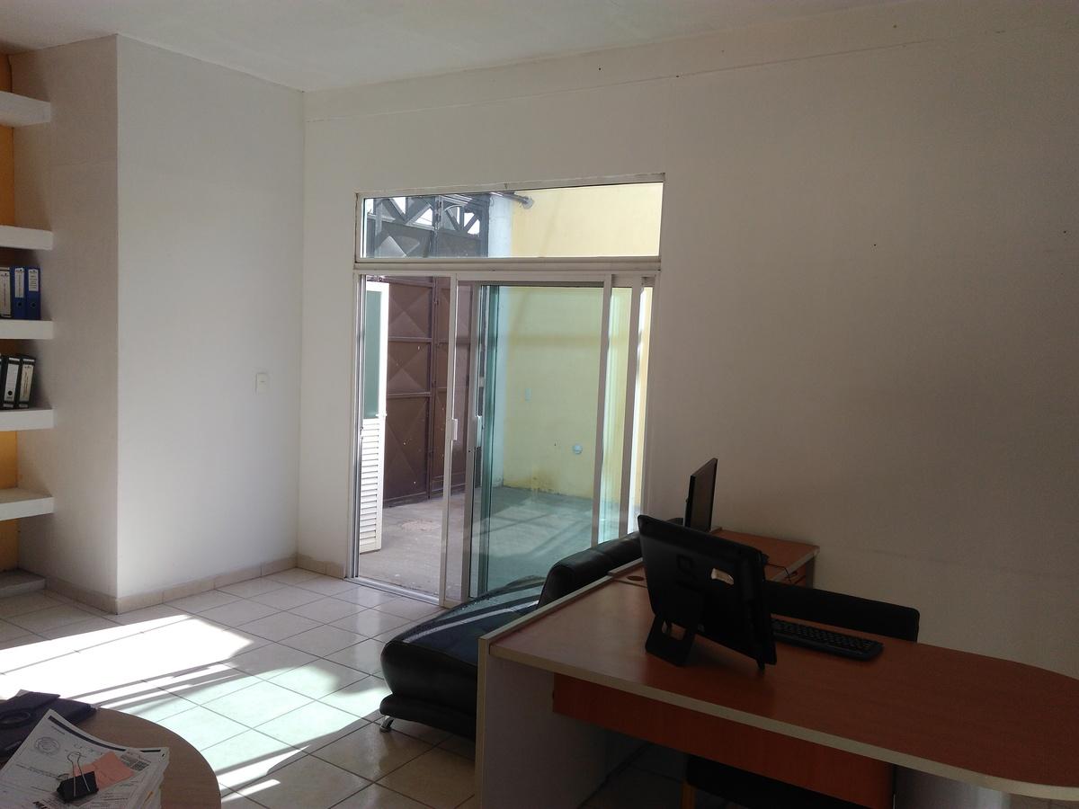 13 de 19: Oficinas cómodas y espaciosas
