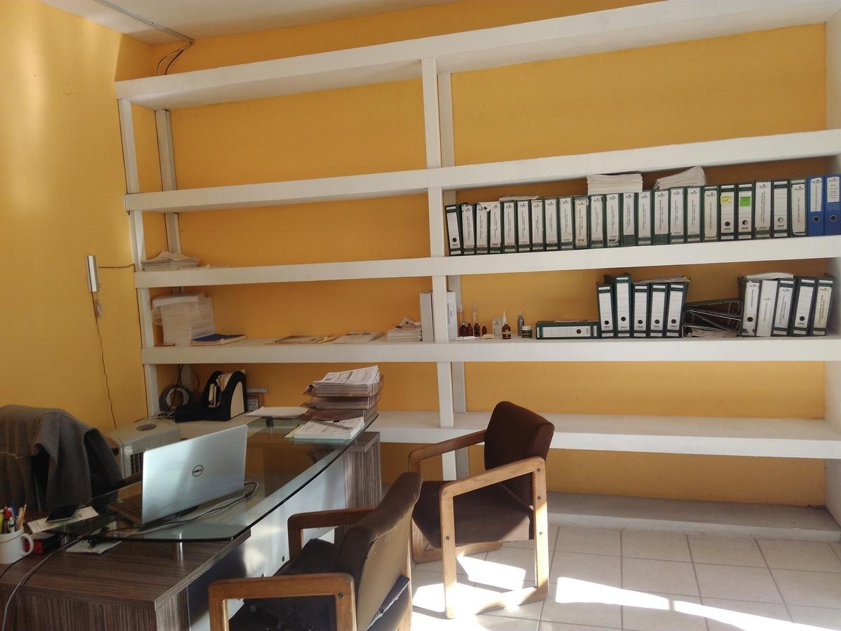 15 de 19: Oficinas cómodas y espaciosas