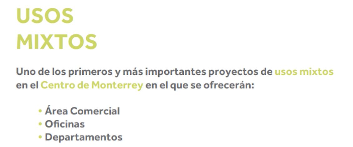 9 de 9: depas en venta, centro de Monterrey, Monterrey, centro, depa