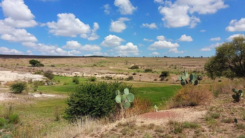 8 de 12: Vista de Terrazas del Racho