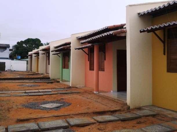 4 de 14: vista demais casas do condomínio