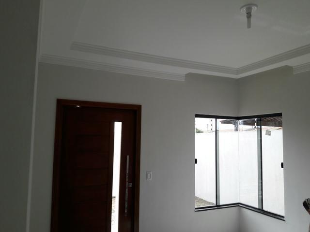 7 de 16: sala com excelente aproveitamento luz natural