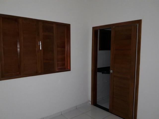 13 de 16: suite com porta de correr excelente aproveitamento de espaço