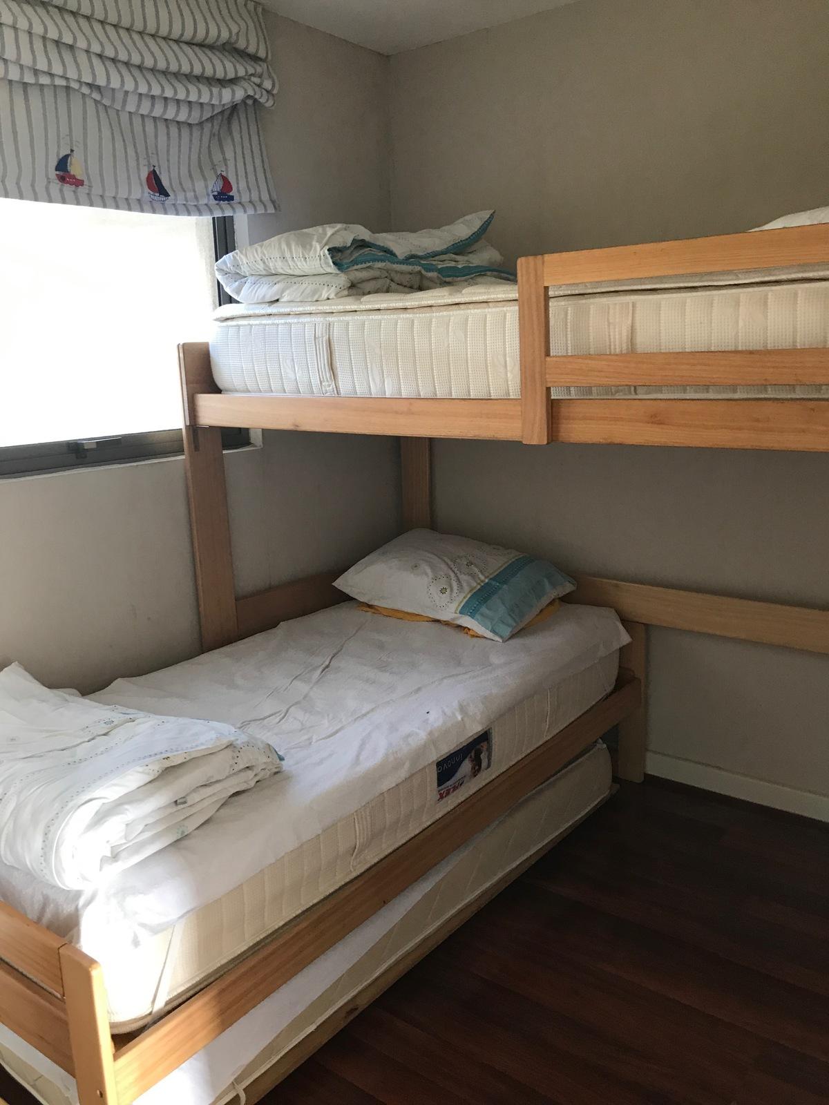 16 de 21: Dormitorio 3