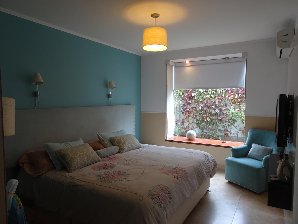 10 de 22: Dormitorio principal