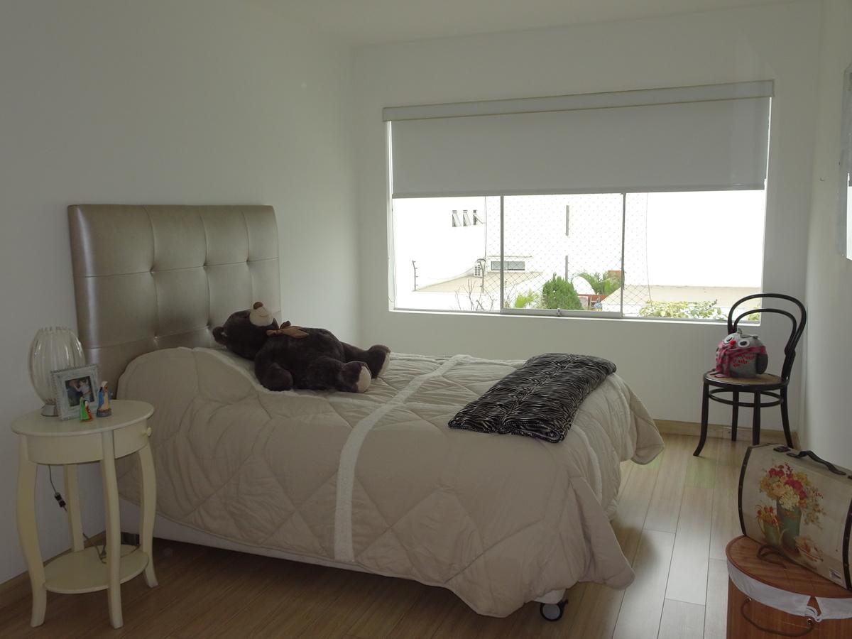 16 de 22: Dormitorio secundario