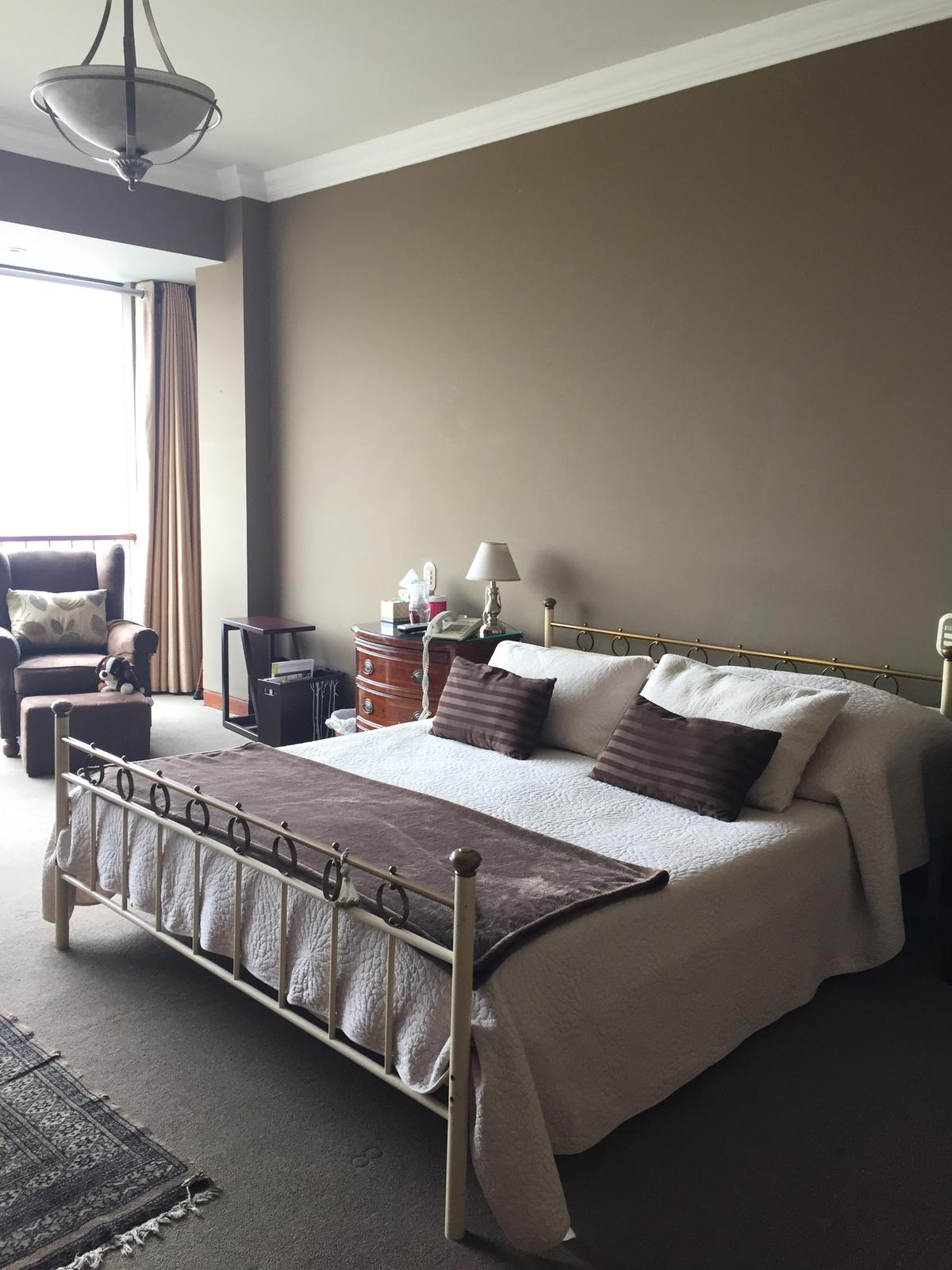 12 de 21: Dormitorio Principal en el piso 3
