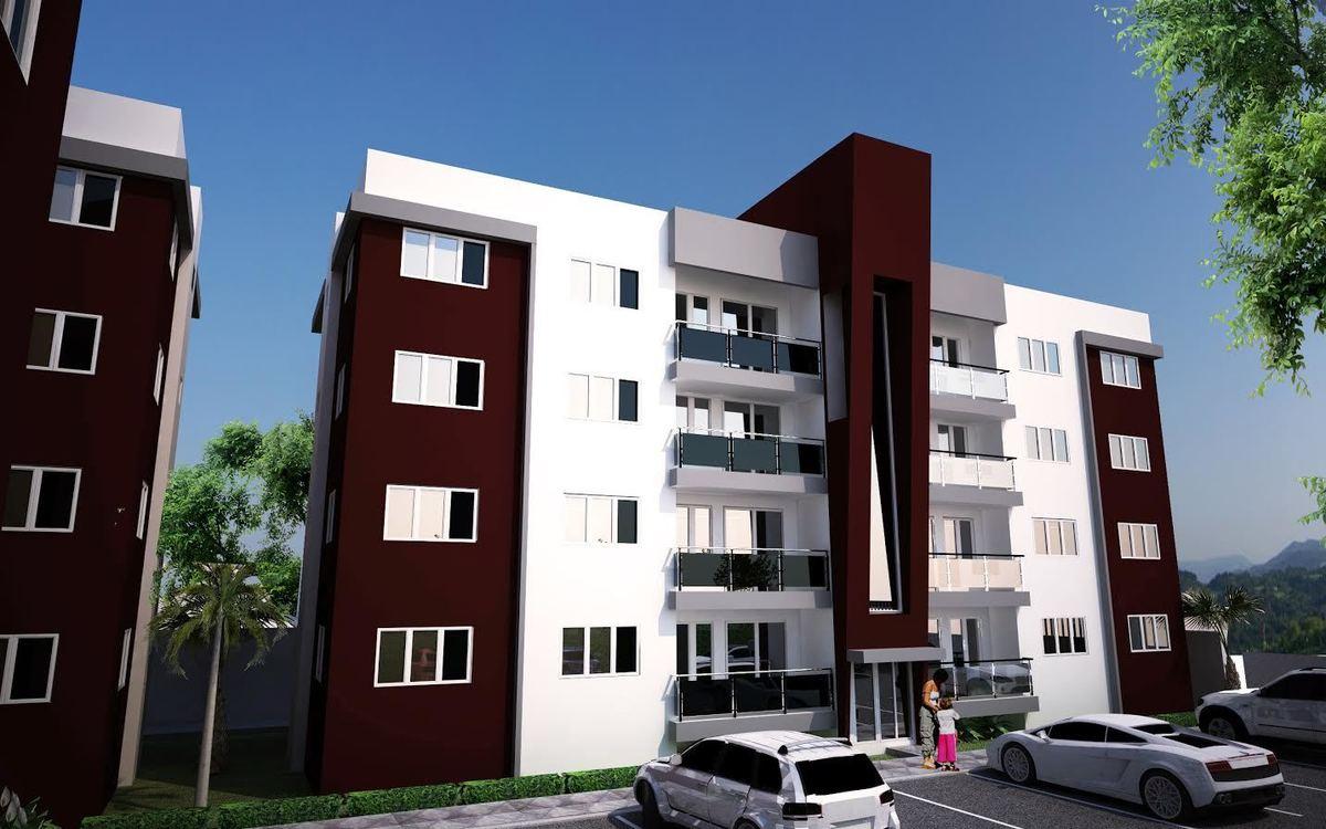 Acogedor y moderno apartamento en plano en sosua puerto plata wpa 39b - Apartamentos puerto plata ...