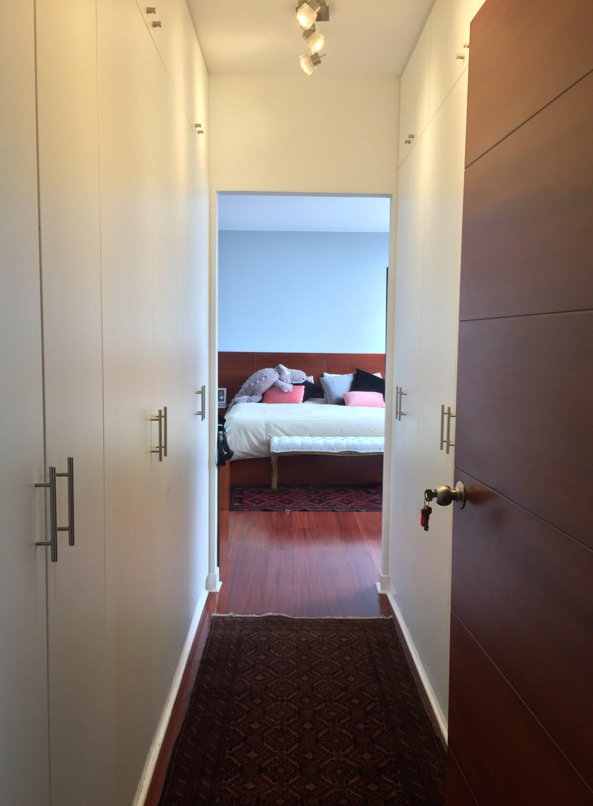 15 de 21: Walk in Closet del Dormitorio Principal