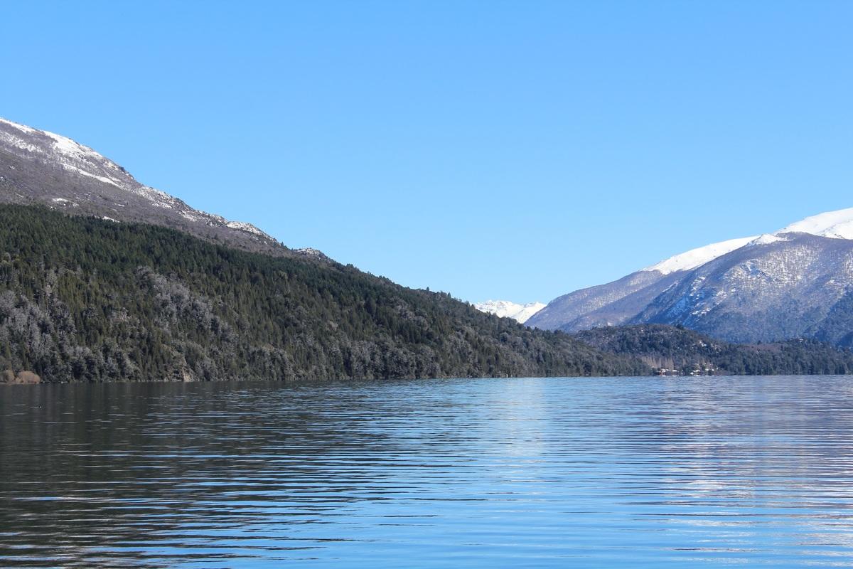 16 de 17: Lago lolog