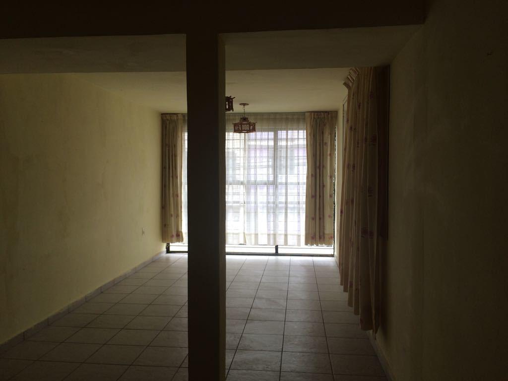 Casa en renta colonial iztapalapa for Casas en renta iztapalapa