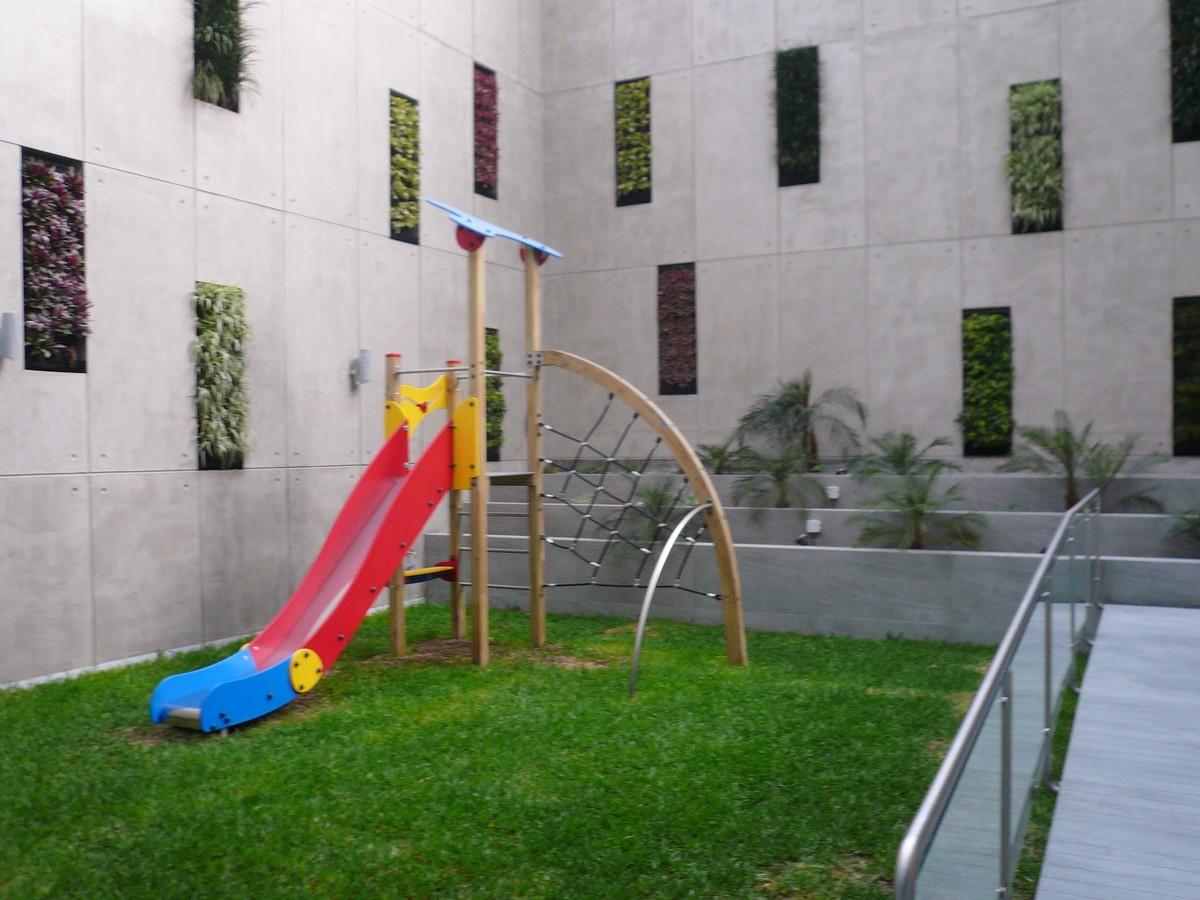 29 de 35: Zona de niños