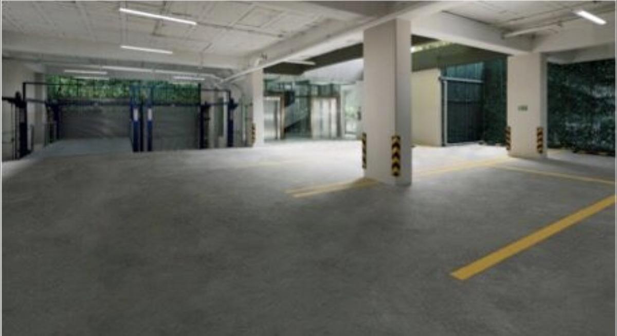 9 de 10: Estacionamientos