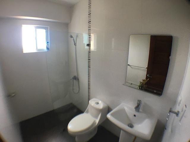 6 de 14: Baños modernos