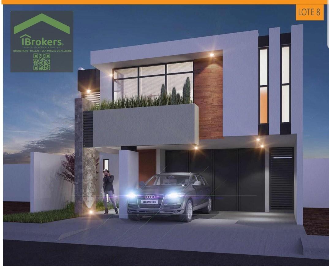 Casa en venta en zibat casa agave dise o exclusivo minimalista de lujo - Casas minimalistas de lujo ...