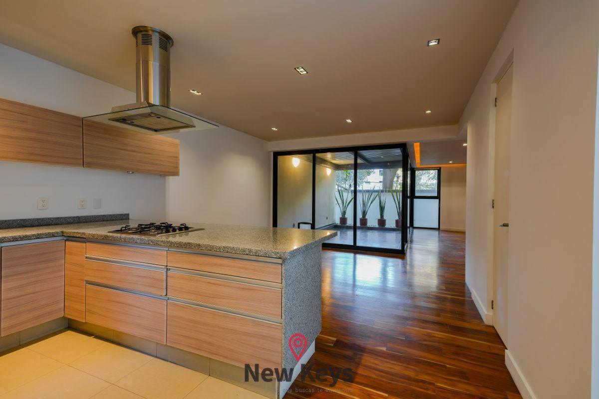 2 de 24: Vista interior cocina