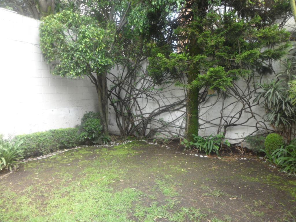 14 de 33: Jardín Posterior