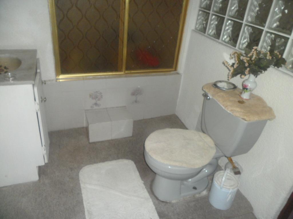 21 de 33: Baño Recamara 1 con tina