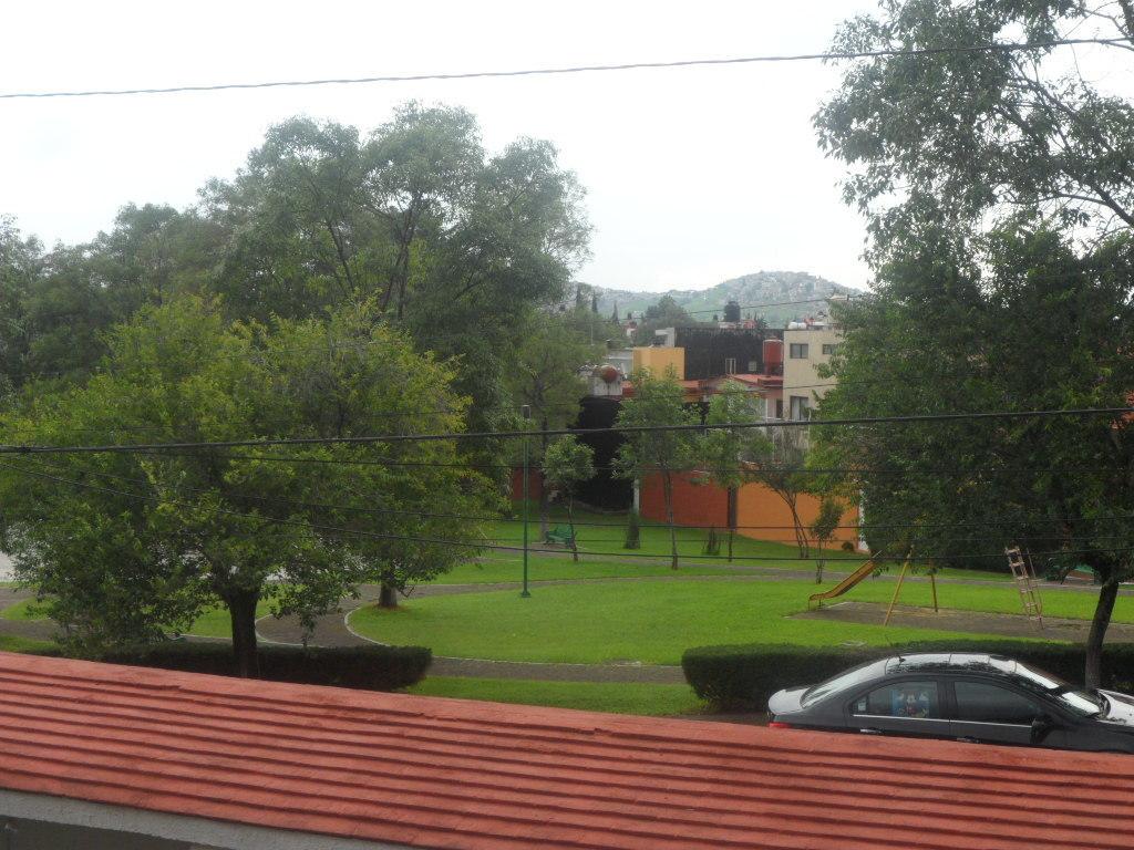 25 de 33: Vista Recamara principal (similar vista desde el balcón)