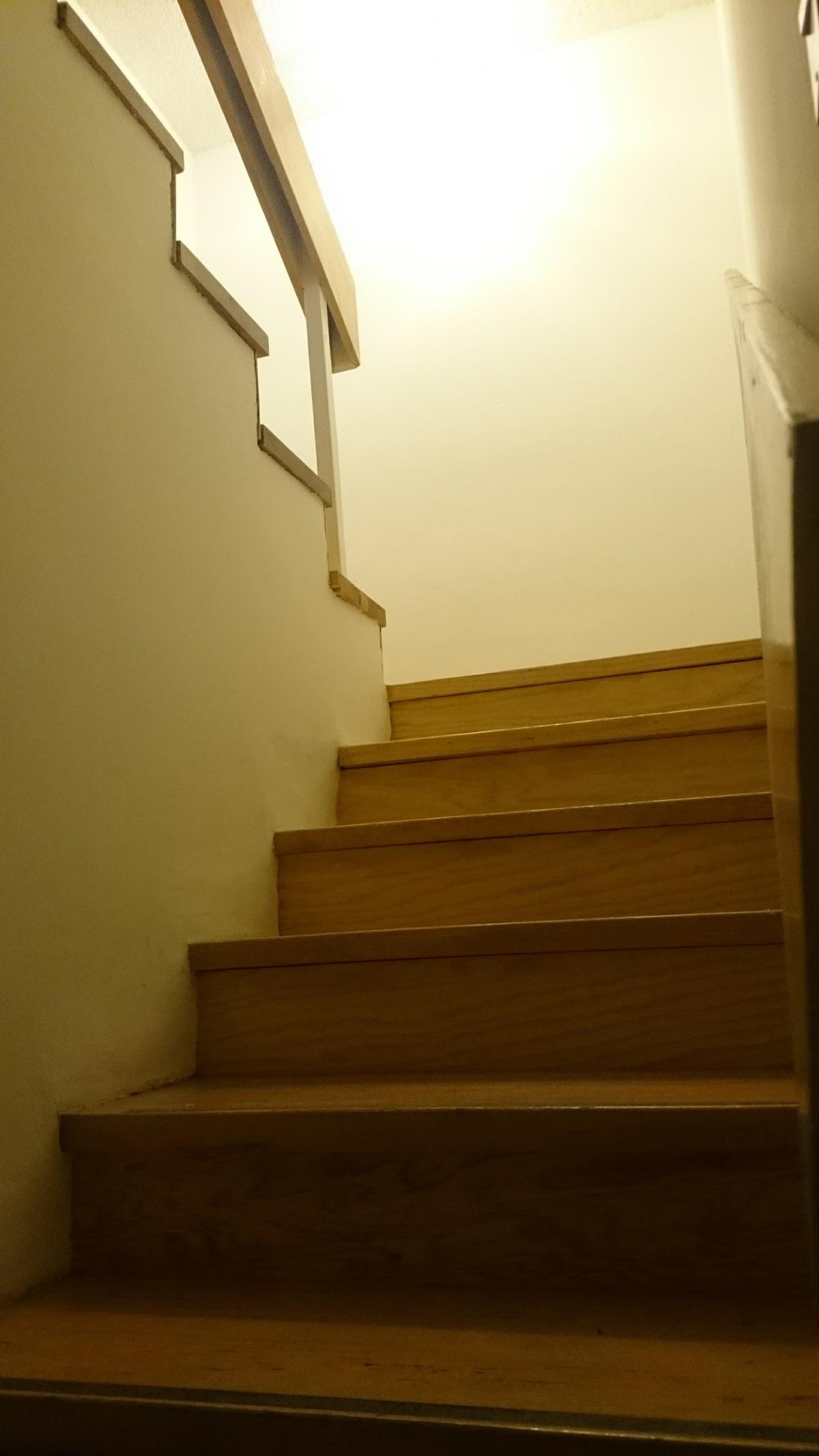 7 de 20: Escaleras