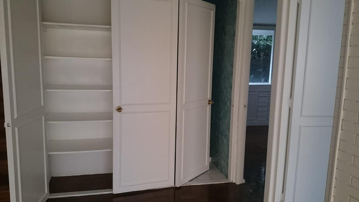 8 de 20: Closet de blancos
