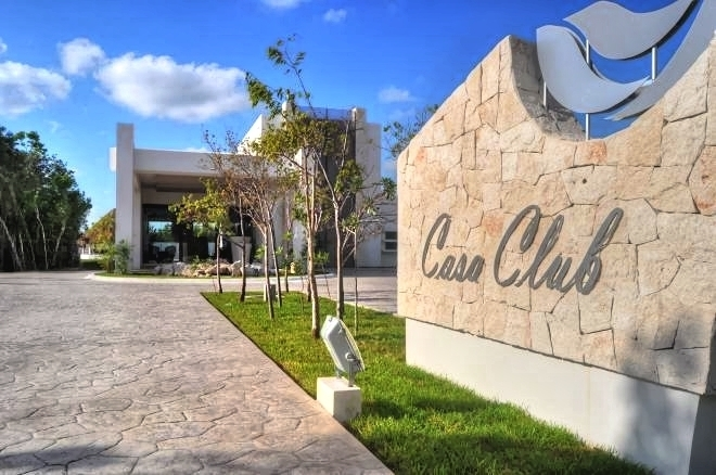 23 de 23: CASA CLUB