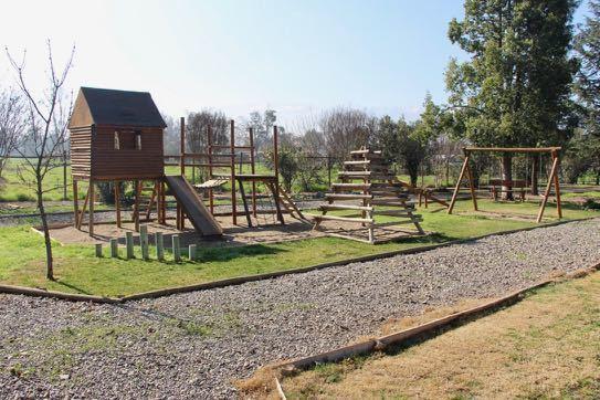18 de 18: Jardin sector juego de niños