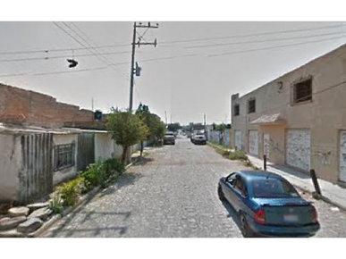 1 de 5: Calle Santa Fe