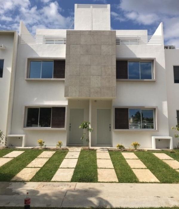 Residencia Modelo Ceiba Jardines Del Sur Cancun