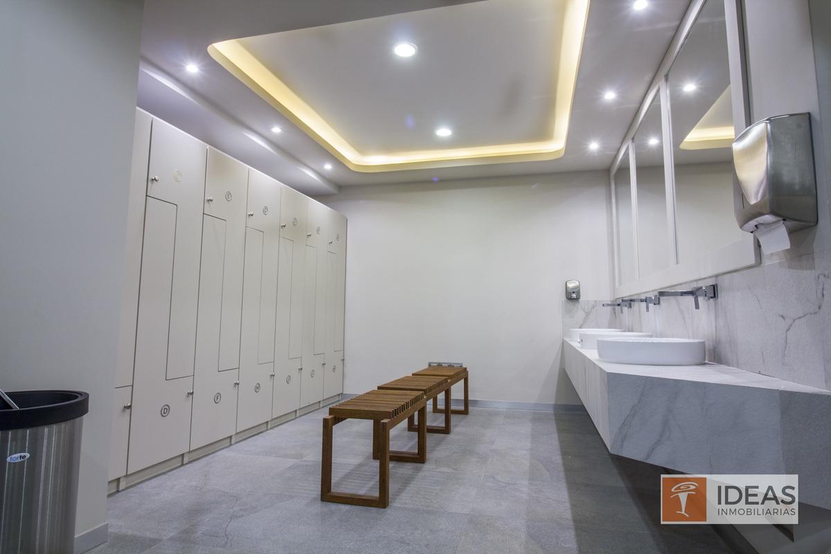 4 de 26: baños de amenidades