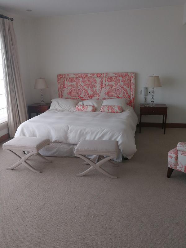31 de 49: Dormitorio secundario con baño incorporado