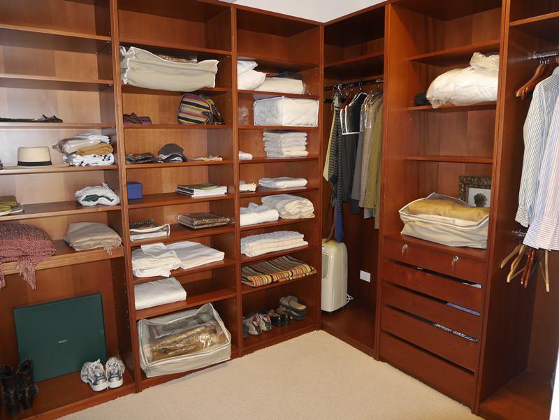 25 de 49: Walk-in-closet