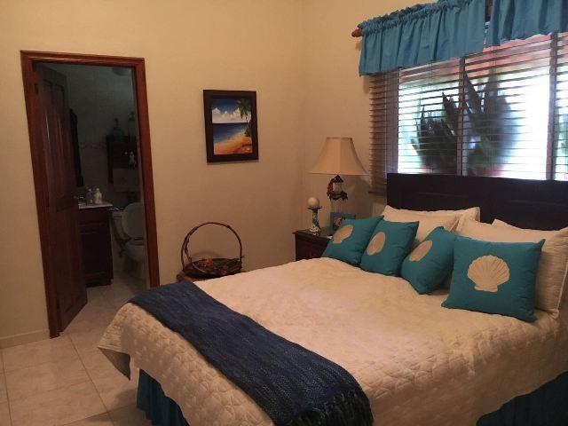 9 de 9: Dormitorio