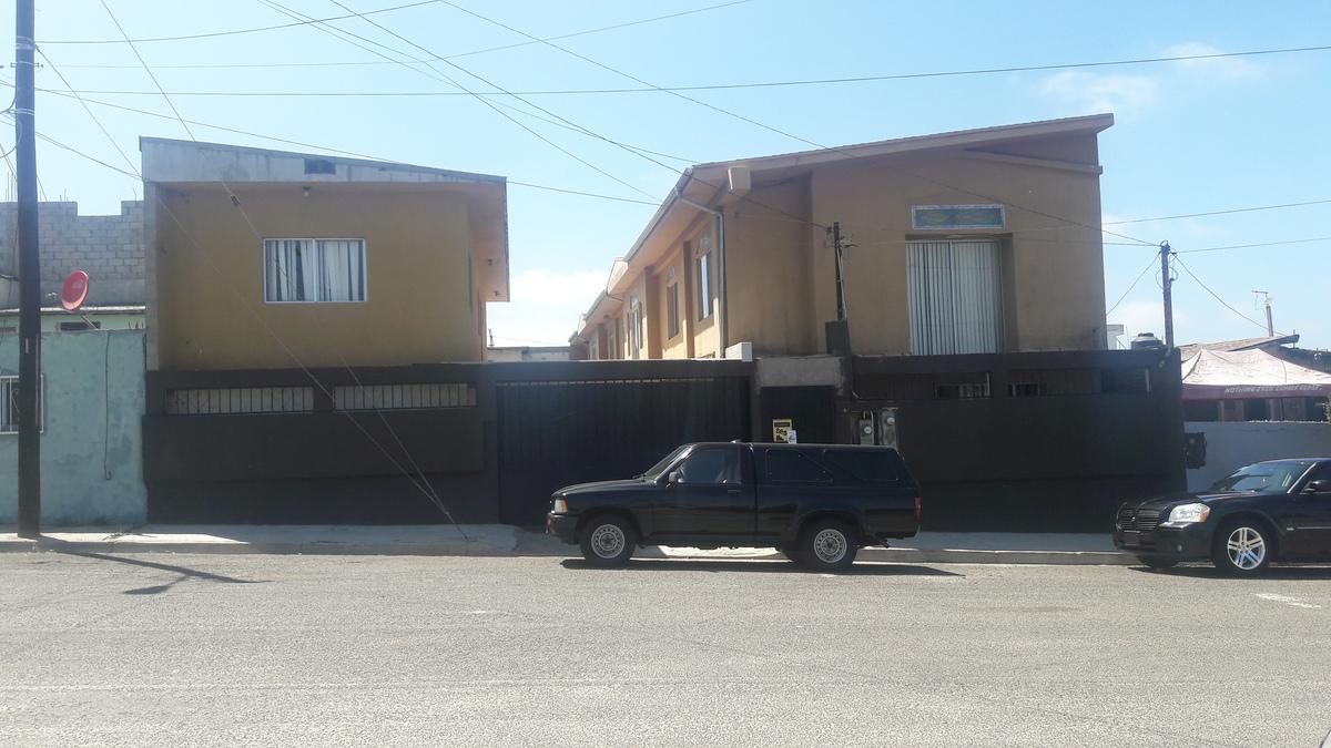 3 de 11: fachada de la casa