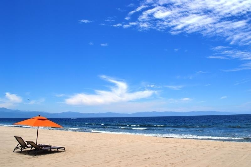 2 de 31: Delcanto Nuevo Vallarta beach