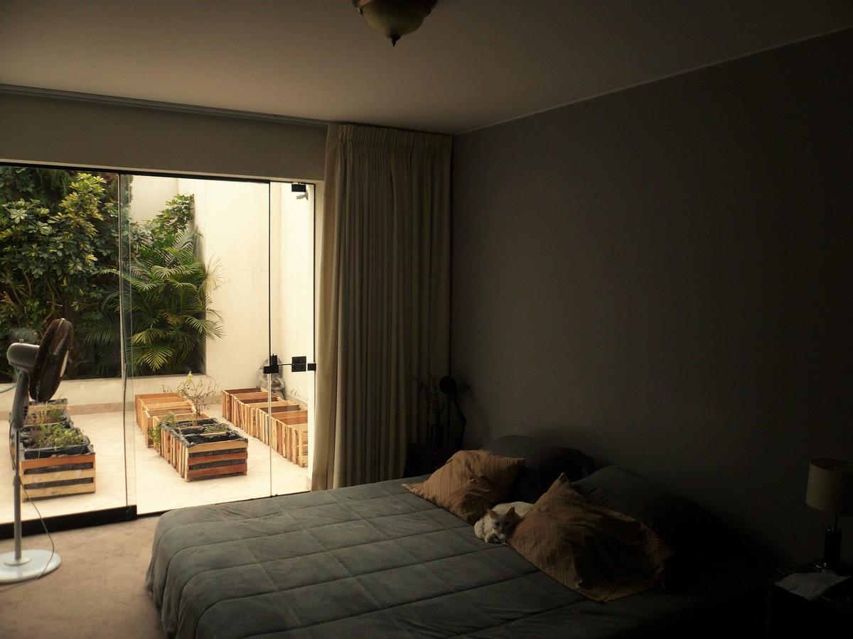 8 de 9: Dormitorio