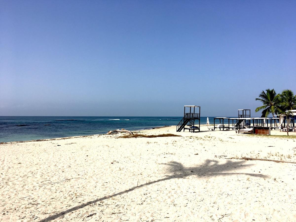 7 de 18: Playa