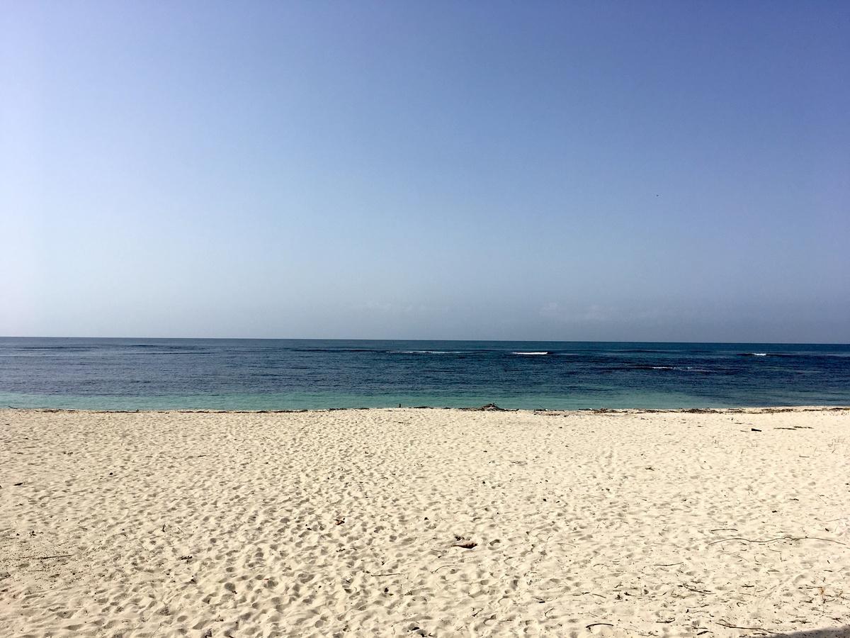 8 de 18: Playa