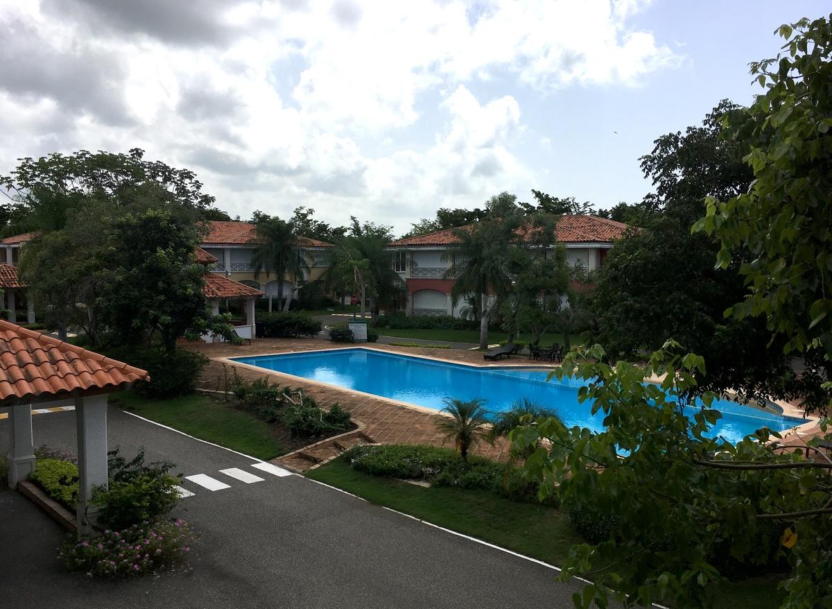 17 de 17: Vista desde el apartamento