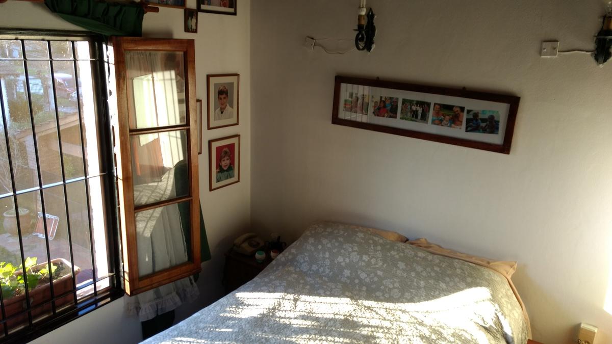 25 de 35: Dormitorio principal