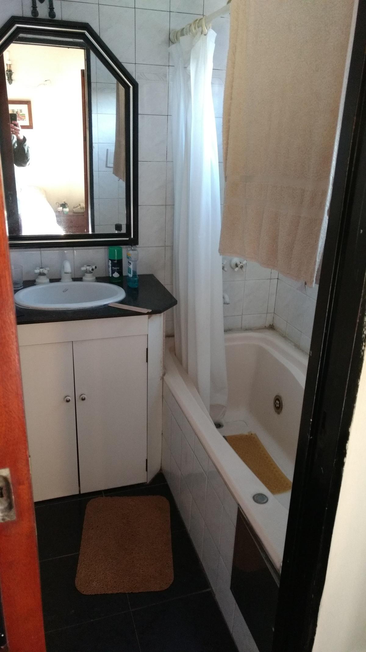29 de 35: Baño dormitorio principal