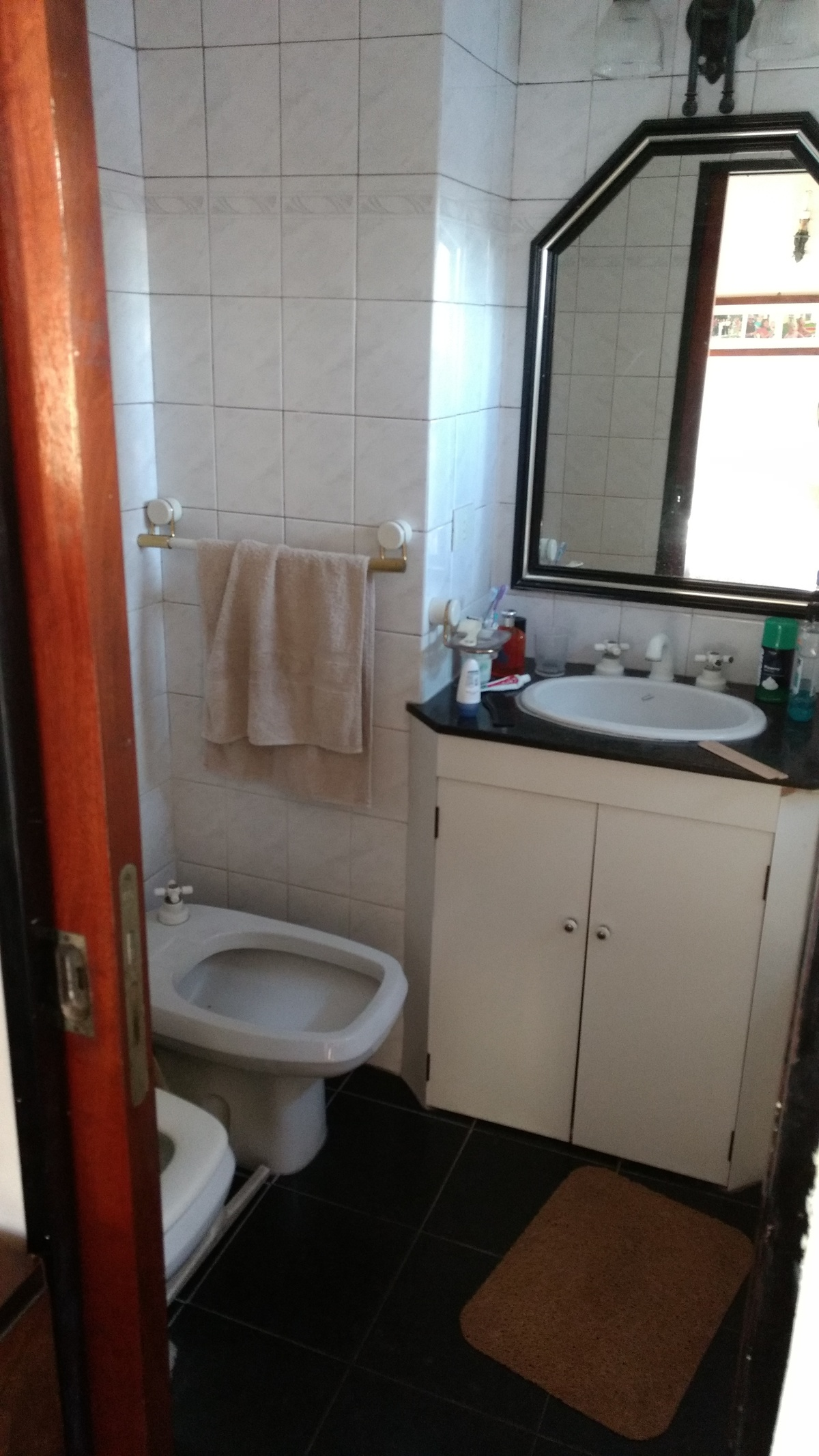 30 de 35: Baño dormitorio principal