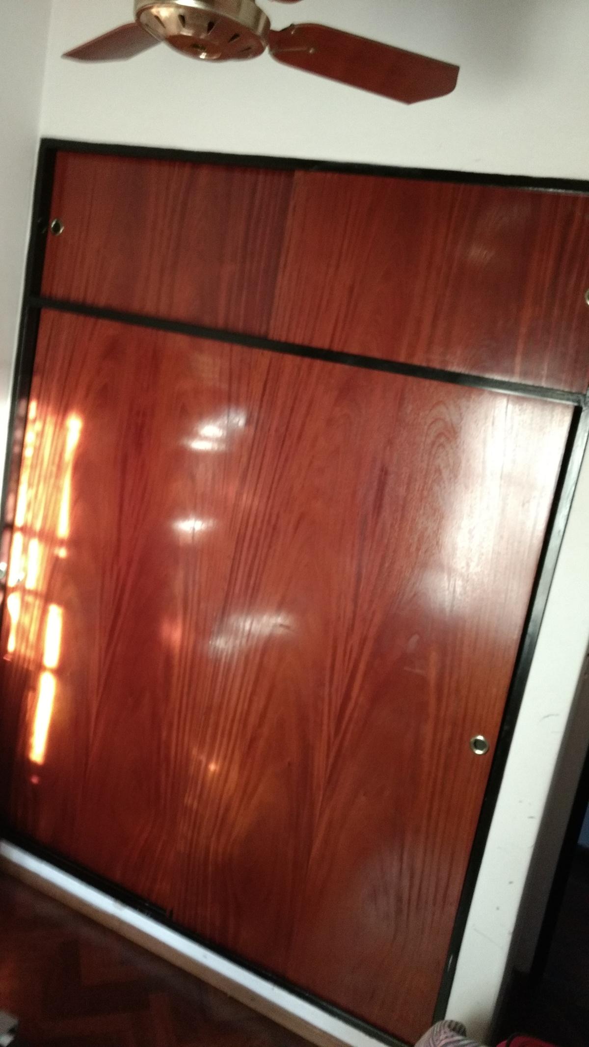 32 de 35: Tipo de amueblado - Dormitorios