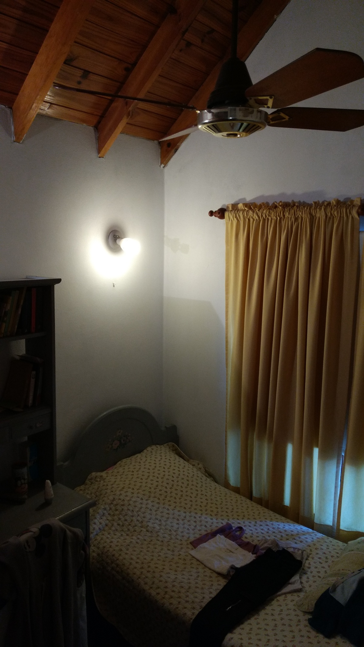35 de 35: Dormitorio