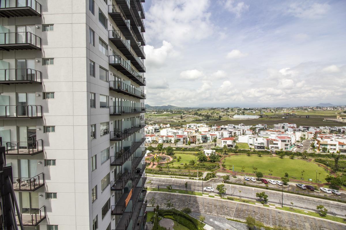 4 de 18: Vista desde la terraza