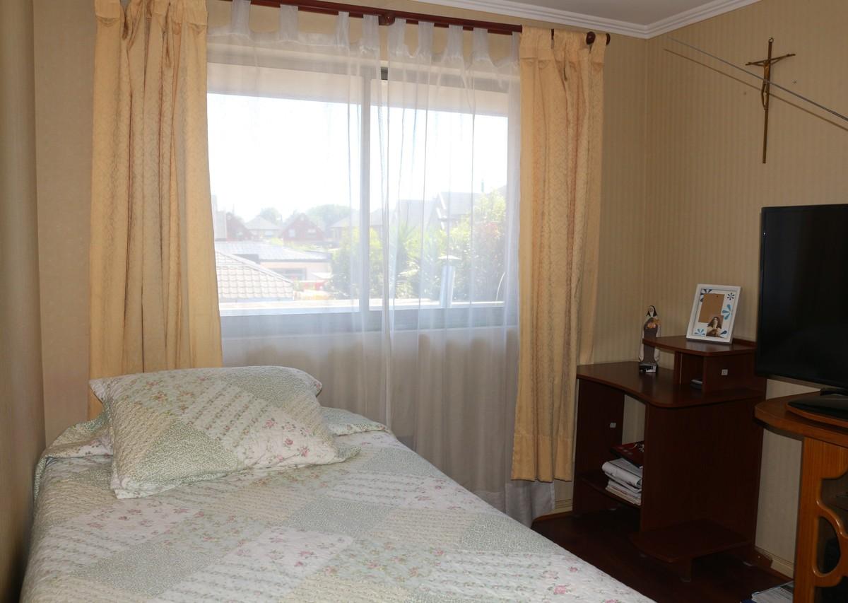 9 de 10: Dormitorio