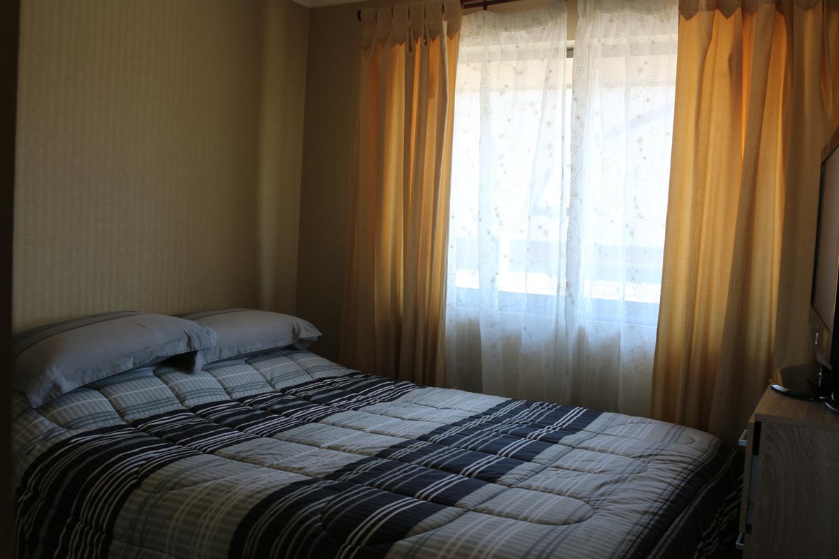 10 de 10: Dormitorio