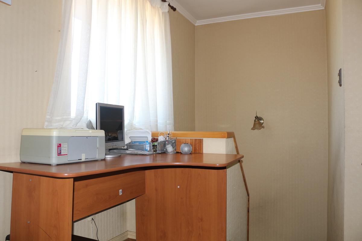 8 de 10: Home office